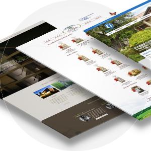 Oltre 100 siti web realizzati, 300 clienti e un team bellissimo!