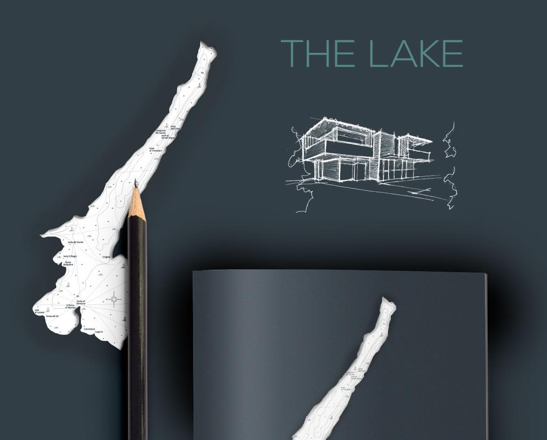 Progettazione e realizzazione brochure e rendering for Progettazione del layout del garage