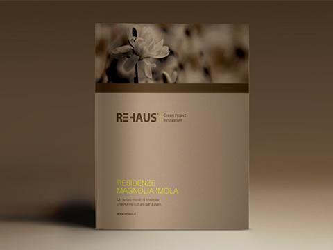 ReHaus Brochure Immobiliare